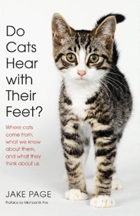(ebook) Do Cats Hear with Their Feet? - Pets & Nature Domestic animals