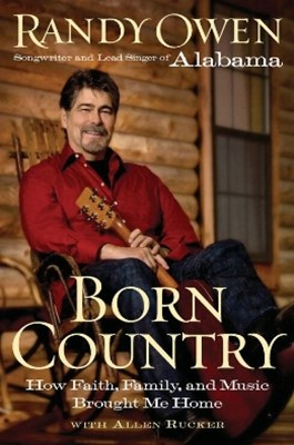 (ebook) Born Country