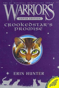 Warriors Super Edition: Crookedstar