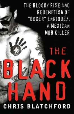 (ebook) The Black Hand