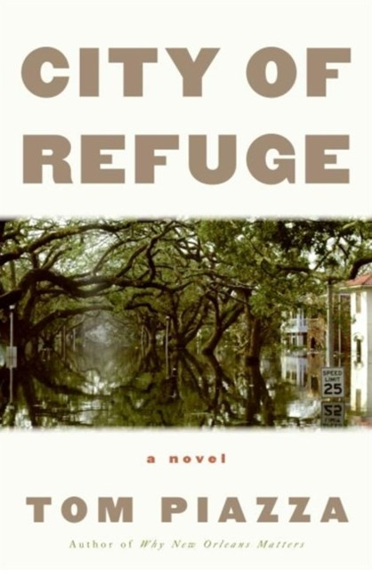 (ebook) City of Refuge