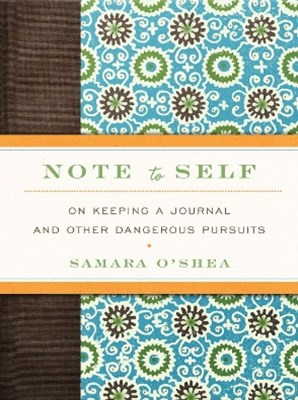 (ebook) Note to Self
