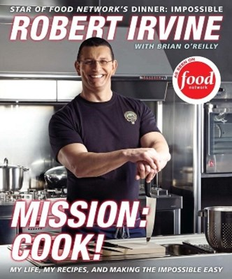 (ebook) Mission: Cook!