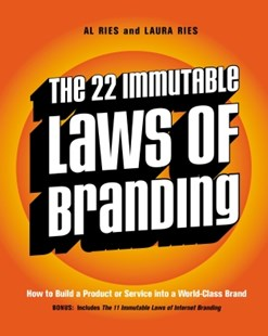 (ebook) The 22 Immutable Laws of Branding - Business & Finance Sales & Marketing