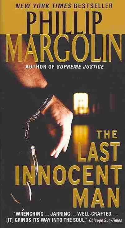 The Last Innocent Man