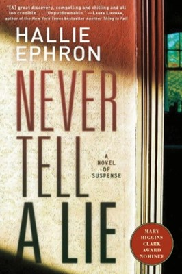 (ebook) Never Tell a Lie