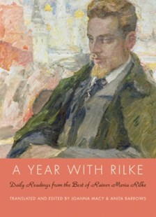 (ebook) A Year with Rilke - Poetry & Drama Poetry