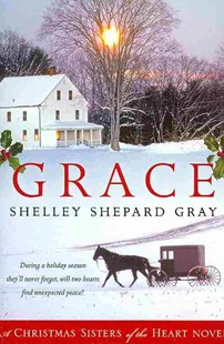 Grace by Shelley Shepard Gray (9780061990960) - PaperBack - Modern & Contemporary Fiction General Fiction