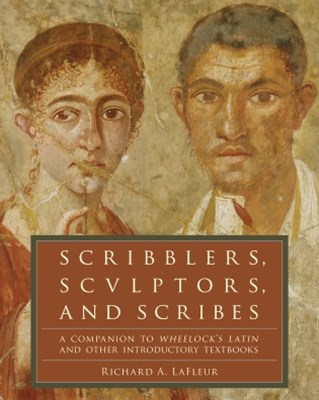 Scribblers, Sculptors, and Scribes