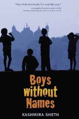 (ebook) Boys Without Names