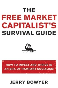 The Free Market Capitalist