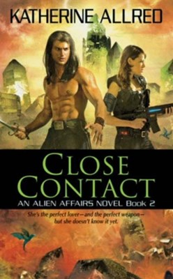 (ebook) Close Contact