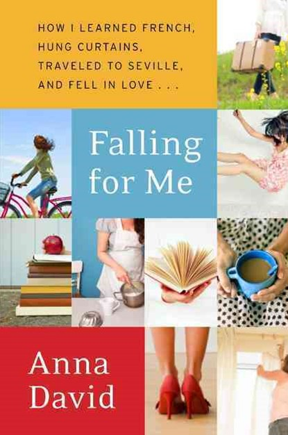 Falling for Me