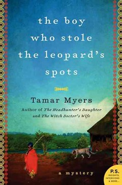 The Boy Who Stole the Leopard