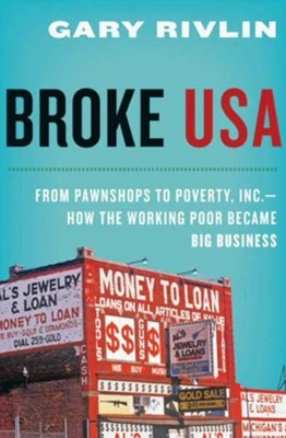 (ebook) Broke, USA