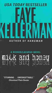 Milk and Honey by Faye Kellerman (9780061999260) - PaperBack - Crime Mystery & Thriller