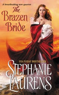 (ebook) The Brazen Bride - Historical fiction