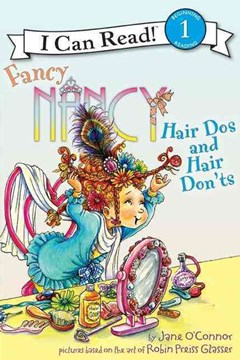 Fancy Nancy: Hair Do