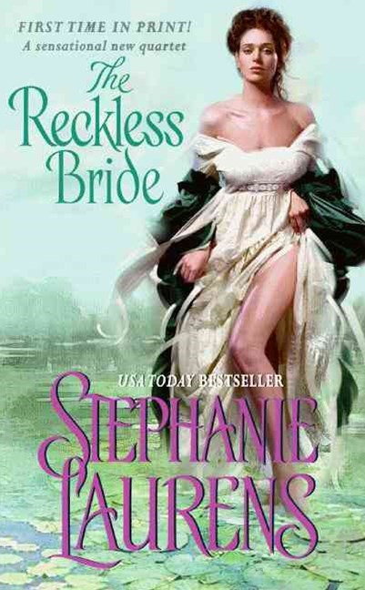 The Reckless Bride