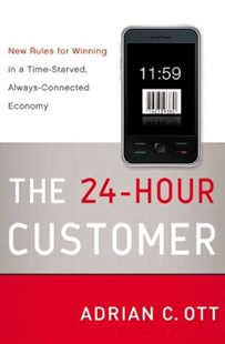 (ebook) The 24-Hour Customer - Business & Finance Sales & Marketing