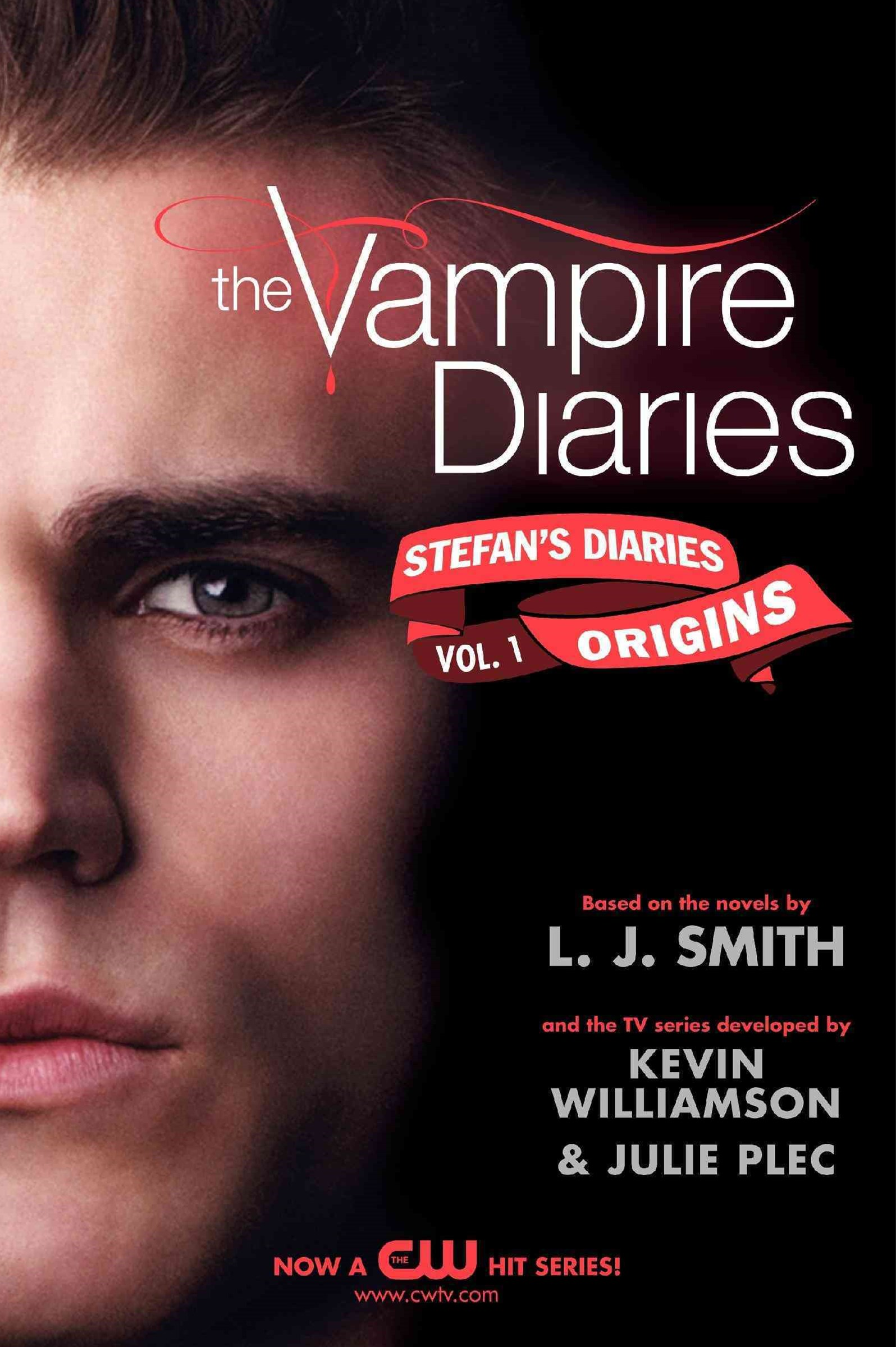 Stefan's Diaries: The Origins