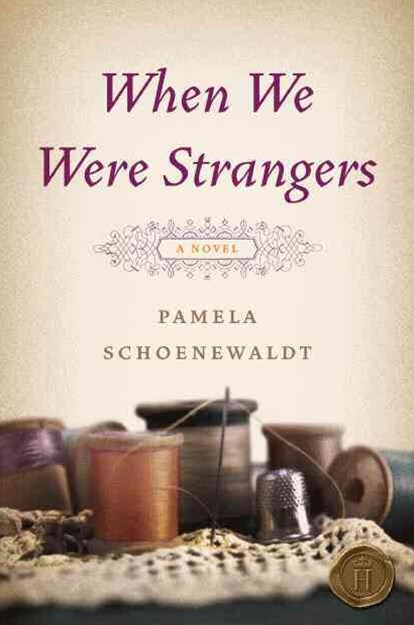 When We Were Strangers