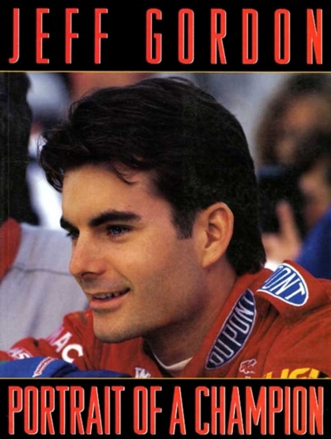 (ebook) Jeff Gordon