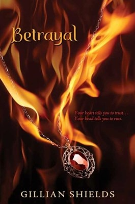 (ebook) Betrayal