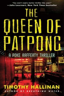 (ebook) The Queen of Patpong