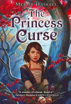The Princess Curse