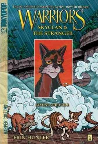 Warriors: SkyClan and the Stranger #2: Beyond the Code [Manga]