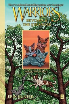 Warriors: SkyClan and the Stranger #3: After the Flood [Manga]