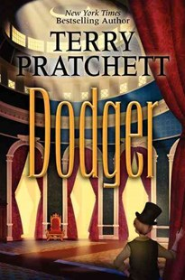 Dodger by Terry Pratchett (9780062009494) - HardCover - Young Adult Contemporary