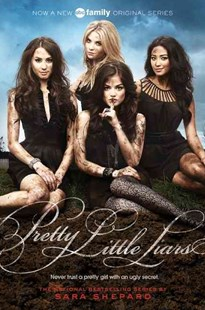 Pretty Little Liars by Sara Shepard (9780062009548) - PaperBack - Children's Fiction