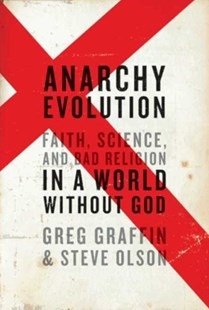 (ebook) Anarchy Evolution - Religion & Spirituality