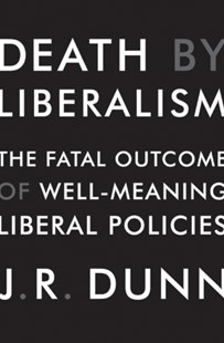 (ebook) Death by Liberalism - Politics