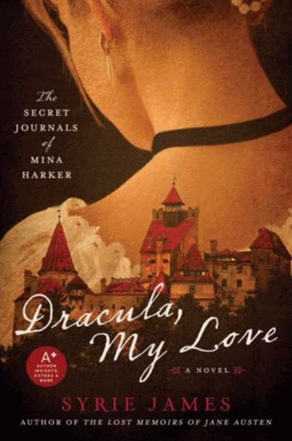 (ebook) Dracula, My Love