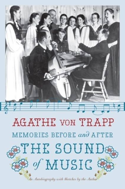 (ebook) Memories Before and After the Sound of Music