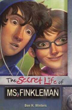 (ebook) The Secret Life of Ms. Finkleman