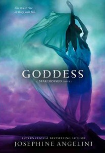 Goddess by Josephine Angelini (9780062012036) - HardCover - Young Adult Contemporary