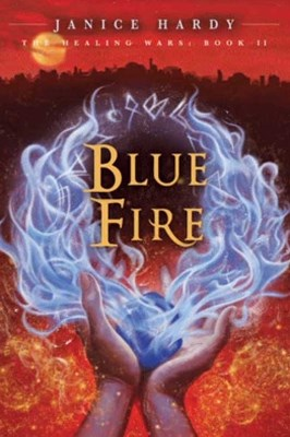 (ebook) The Healing Wars: Book II: Blue Fire