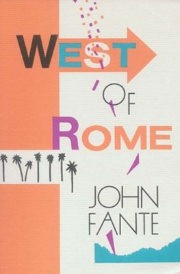 West of Rome