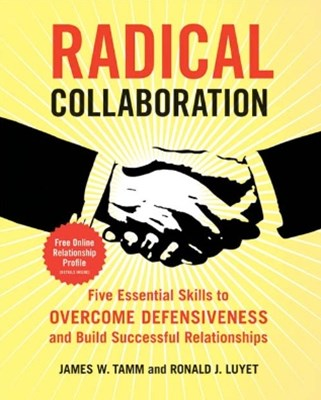 (ebook) Radical Collaboration