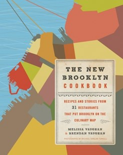 (ebook) The New Brooklyn Cookbook - Cooking American