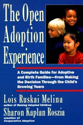 (ebook) The Open Adoption Experience