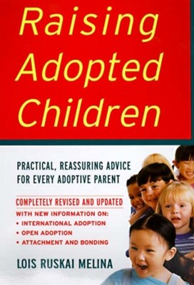 (ebook) Raising Adopted Children, Revised Edition