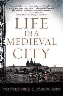 (ebook) Life in a Medieval City - History Ancient & Medieval History
