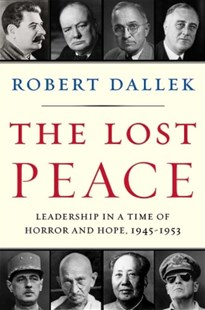 (ebook) The Lost Peace - History Modern