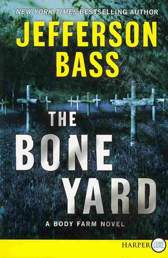 The Bone Yard