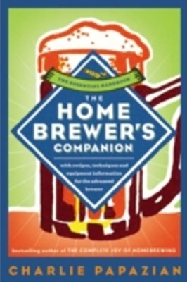 (ebook) Homebrewer's Companion